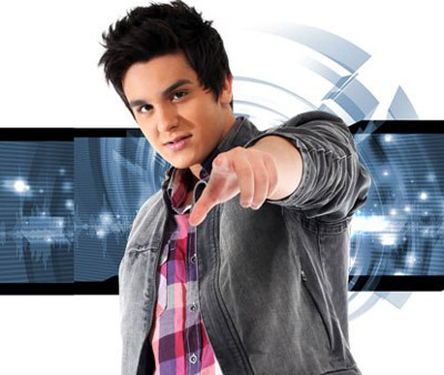 Agenda shows do luan santana 2013