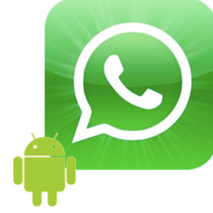 Whatsapp Messenger para PC